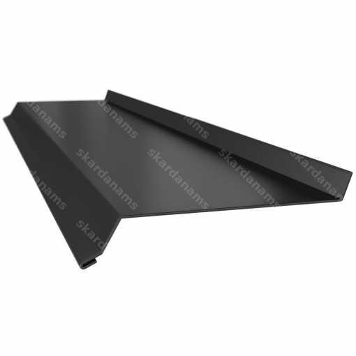 Windowsill type 3. Sheet metal bending.